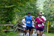 D&H Distance Run / everything you need to know to get ready for our half-marathon