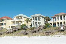 Miramar Beach Homes and Condos