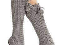 Marilyn - skarpety damskie / socks