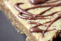 Walnuss Kuchen  ohne Zucker
