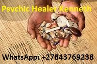 Spiritual Connections by Psychic Kenneth, Call / WhatsApp: +27843769238