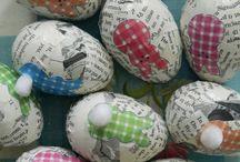 Πάσχα Easter / by Μαργιαννα Παπαευαγγελου