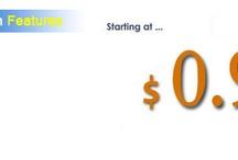 Dollar One-$1