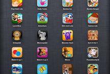 Apps in kindergarten