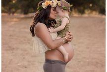 Babybauch Photography