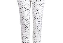 Woman's Pants