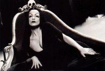 Vampires / by Vera Miles