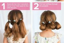 Lilli hairstyles