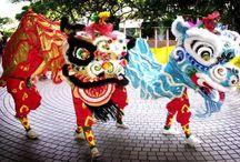 I heart CHINA / inspirations, vivid memories of China