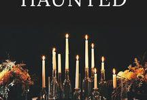 halloween 2018 -haunted house
