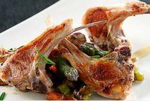 Recetas y productos ibéricos / Exclusivas recetas y productos ibéricos que podrás realizar y degustar en www.miljamones.es