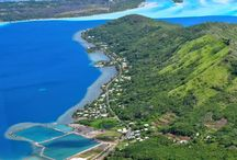 Polynesia... Image. / Utazás  képekben...