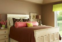 Dream a little dream -ideas for bedroom / by Therese Lauritano