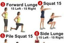 Bum workout