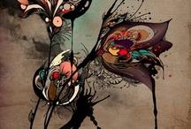 things that make my heart flutter / by Debi McManus-Plett