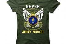 Nurse / Nurse - KEEP CALM AND LET THE Nurse HANDLE IT