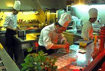 I migliori ristoranti di Napoli / I migliori ristoranti di Napoli - The best restaurants in Naples