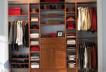 Wardrobe Interior Designs by Eminent Enterprise LLP