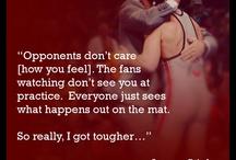 Wrestling / My life and dreams