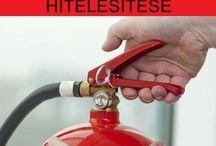 Munka- és tűzvédelmi szolgáltatás