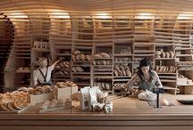 Interior design bars