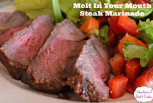 February Meal Plan Recipes / Recipes for the Dakotapam.com February 2016 Meal Plan. Do you want access to the calendar and plan? Pop over to  http://dakotapam.com/february-working-mom-meal-plan/