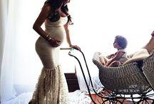 Ensaios Mamãe e Bebê