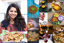 FellowFoodie Interview Series - Indian Food bloggers and Home cooks