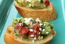 #ILoveAvocados (Cinco De Mayo Sweepstakes) / Who doesn't love #avocados? Try one of these fantastic #recipes for #dinner tonight.