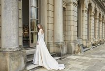 Amanda Wakeley Bridal - Astor Collection