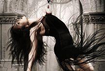 The Vampire diaries<3