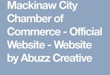 Mackinaw City Website Design