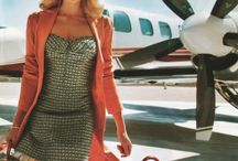 Business Travel - Working Women / Top Tips for Business Trips - Productivity, Packing, and More