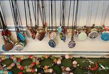 Jewelry / Olivewood Handmade