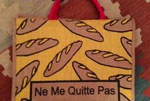 My favourite bread carrier bag
