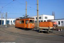 Thüringerwaldbahn und Straßenbahn Gotha GmbH (TWSB) - Straßenbahnen / Sie sehen hier eine Auswahl meiner Fotos, mehr davon finden Sie auf meiner Internetseite www.europa-fotografiert.de.