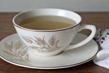 Herbs ~ Tea