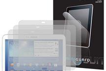 "Galaxy Tab 3 10.1"" Screen Protectors | MiniSuit"