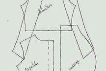 Nancy oblečenie