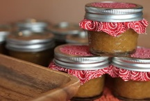 Canning, Preserving & Dehydrating / by Joey Ortez