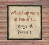 I'm Nana