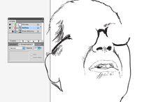 Illustrator Ideas