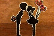 Loves beads