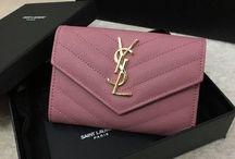 sling bags/purses