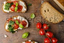 Food Photography / Our Shutterstock Portfolio,beautiful food photography, we are like to share our food passion with you!