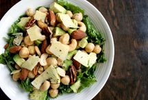 Food- Salads / by Debra Bauman Newberry