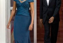 President Barack Obama and Michelle