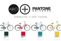 I love Pantone / This board is a selection of Pantone Items or objects I love and like.