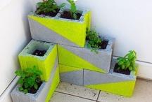 Garden Ideas / garden delights. outdoor spaces and design.