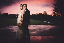 Winter Weddings / Winter Wedding Photography